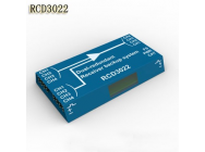 Backup double recepteur RDC3022 - RCD3022