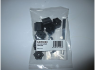 AXIZ1000 Yet 1/10 Hex Drive Service Pack - AXIZ1000