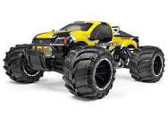 BLACKOUT MT 1/5 4WD RTR - 1500MV12404