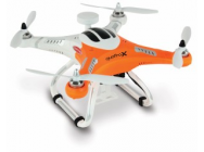 Quattro-X Quadcopter (Mode 2) - 6600260-COPY-1