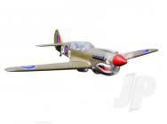 Curtiss P-40 Warhawk 20cc (SEA-250) - 5500165-TBC
