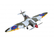 Supermarine Spitfire 55cc (SEA-260) - 5500171