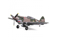 P-40B Flying Tiger 980mm PNP FMS - FMS075C