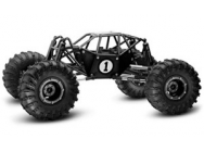 Rock Buggy 4WD 1/10 Crawler noir - GM51004