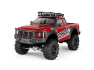 KOMODO TRUCK GS01 1/10 CRAWLER KIT
