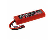 Accus Sport Racing Lipo 3500mah 2S Team Corally - 48267-D