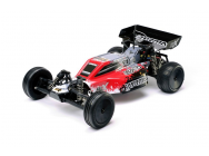 Arrma - 2WD ADX-10 BLX RTR Red RTR - AR102549