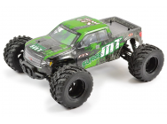 FTX SURGE 1/12 BRUSHED MONSTER TRUCK READY-TO-RUN (GREEN) - FTX5513G