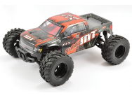 FTX SURGE 1/12 BRUSHED MONSTER TRUCK READY-TO-RUN (ORANGE) - FTX5513O