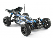 VANTAGE 1/10 BRUSHLESS BUGGY 4WD RTR 2.4GHZ FTX - FTX5532