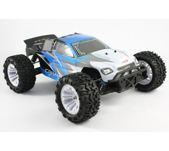 FTX CARNAGE 1/10th 4WD RTR BRUSHED ELECTRIC TRUCK - FTX5538