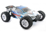 Carnage NT 4WD RTR 1/10 RTR FTX - FTX5540