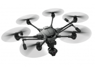 Typhoon H Advanced Yuneec - YUNEEC-TYPHOON-H-ADV
