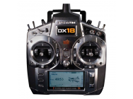 Spektrum DX18 + AR9020 Mode 1 - SPK-SPM180001EU-COPY-1