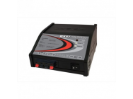 Fusion NX87 Twin AC NiMH Charger EURO - FS-NX87E