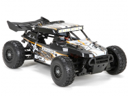 ECX Roost 1/18 4WD Desert Buggy RTR ECX01005IT1 (Noir/Orange)