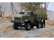 KC6-E 1/12 6x6x Truck Crawling kit CROSS-RC - CRO90100014