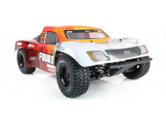 Four Short Course Truck 4WD Brushless 1/10 - HLNS1001