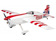 Team Bonhomme Edge 540 ARF 1700mm YUKI Model - YUK-171510