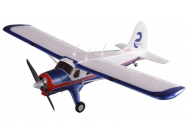 DHC-2 Beaver 680mm KIT YUKI Model - YUK-179902