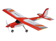 CALMATO ALPHA 40 TRAINER ROUGE (EP/GP) KYOSHO - K.11232RB
