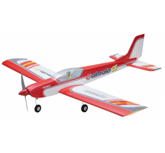 CALMATO ALPHA 40 SPORTS - ROUGE (EP/GP) KYOSHO - K.11237RB
