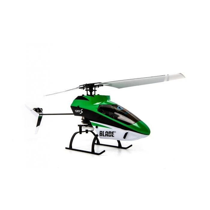 Hélicoptère radiocommandé à pas fixe 1001maquettes