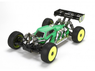 Team Losi Racing 8IGHT-E 4.0 Electric Buggy Kit - TLR04004