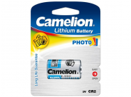 Pile Camelion Lithium Photo CR2 3V (1 pce) - 12851