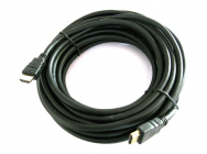 Cable HDMI High Speed 3D avec Ethernet FULL HD (7,5 Metre) - 5701