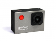 Camera Action WiFi Reekin SportCam2 FullHD 1080P (Gris) - 12935