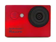 Camera Easypix GoXtreme Rallye Action - Rouge - 13448