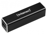 Chargeur Intenso Powerbank A2600 Accu mobile 2600mAh (Anthracite) - 12763