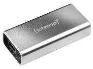 Chargeur Intenso Powerbank A5200 Accu mobile 5200mAh (Argente) - 12774