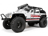 SCX10 JEEP Wrangler Unlimited C/R Edition RTR AXIAL - AX90035