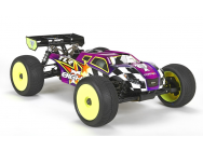 Team Losi Racing 8IGHT-T 4.0 Nitro Truggy Kit - TLR04005