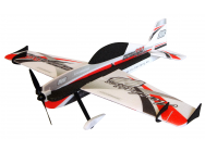 Extra 330 Aerobatics EPP Kit 39  Series RC-Factory - RCF-T09
