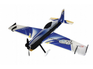 Edge 540T Cool Blue 1000mm EPP kit 39  Series RC-Factory - RCF-T11