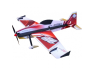 Edge 540T HotRed 1000mm EPP Kit 39  Series RC-Factory - RCF-T02