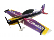 EXTRA 300L Deep Purple 1200mm RC-Factory - RCF-T97