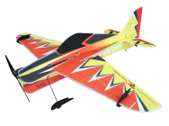INFERNO Acuta SuperLITE 875mm RC-Factory - RCF-S13