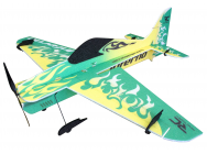 INFERNO Ignis SuperLITE 875mm RC-Factory - RCF-S14