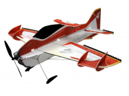 Clik NG SuperLITE red 840mm RC-Factory - RCF-S06