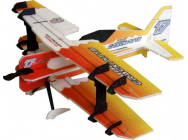 CRACK PITTS MINI orange 560mm RC-Factory - RCF-M03