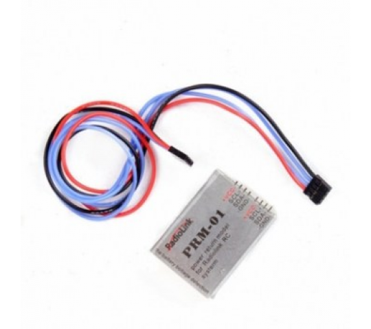 PRM-01 telemetry Power Return Module Radiolink - RADPRM-01