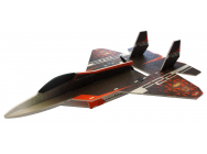 F-22 Raptor Fun Series RC-Factory - RCF-F22