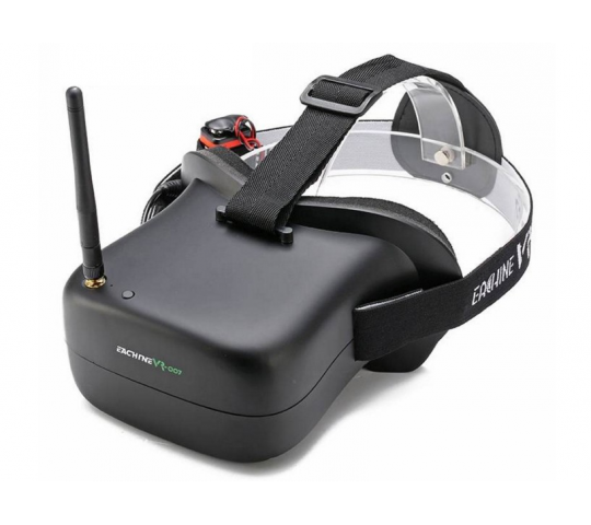 Casque VR-007 FPV Racing - BGD-VR007