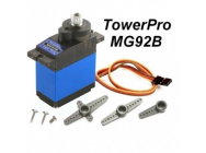 MG92B Digital metal gear servo - MG92B