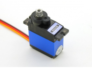 MG92B Digital metal gear servo, 360 degree - MG92B-360