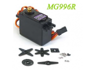 MG 996 R -Servo Numerique  - pignons metaux - 10kg/cm - Tower pro - TWP-MG996R-COPY-1